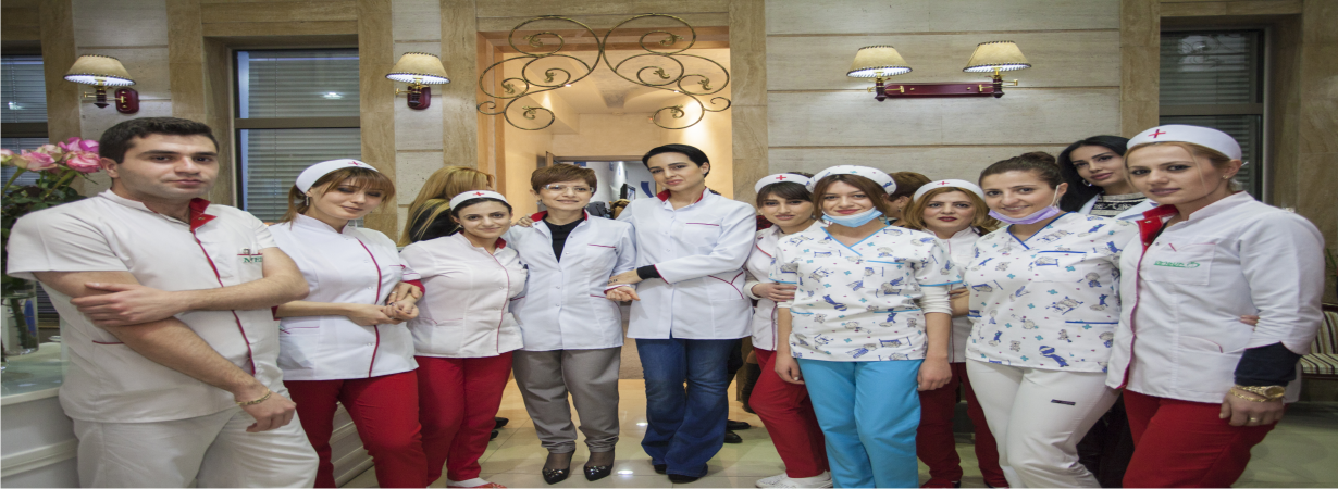 DENTISTRY IN ARMENIA | MEDESY